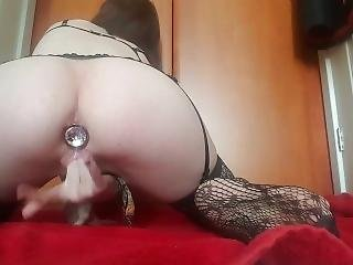 Anal Play And Masturbation