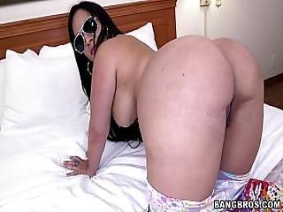 Thick Latina Chonga Destiny Loves To Be Fucked Hardcore Ch13304