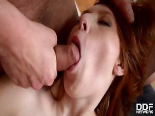 Hardcore Threesome At Bachelor S Party With Anal Sex Lover Linda Sweet