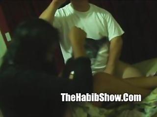 Tijuana Midget Fucks Hairy Pussy P