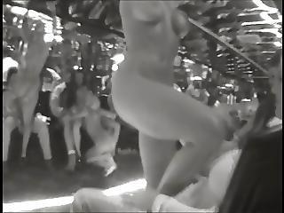 Undercover Stripper