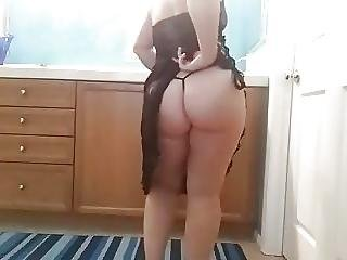 Pawg Strips N Shakes That Ass
