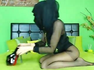 Araba, Masturbazione, Gracile, Schizzo, Webcam