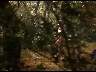 Patricia Arquette - Human Nature (2001)