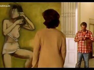 Paz Gomez Desnuda - La Mirada Del Otro