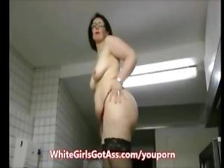Big Butt Milf Mom Huge Bubble Butt And Wide Hips