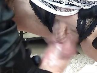 Fucking And Creampie