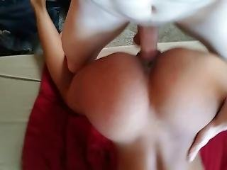 My Girlfriend Being Fucked By My Bestfriend. He Records