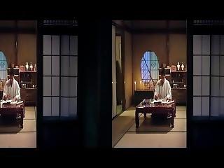 3d Naked Ambition - 3d Sbs Vr Movie