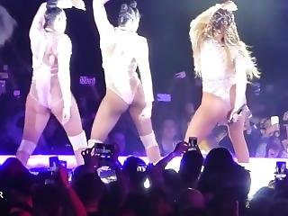 Beyonce Formation Booty Shake
