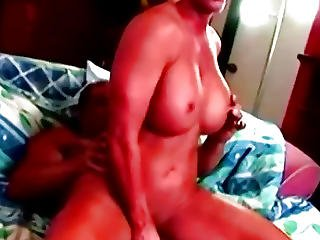 Busty, Fitness, Gym, Milf, Muscled, Riding, Sexy, Sport