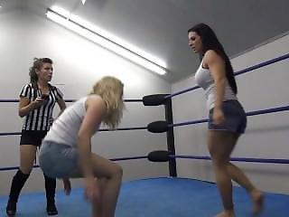Dutch Wrestling
