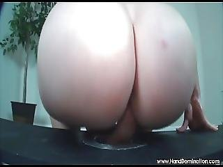 The Pawg Of All Pawgs Insane Ass Handjob