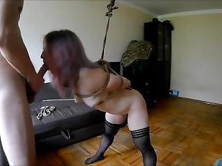 avsugning slav