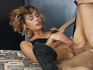 Anal, Facial, German, Model, Pierced, Pornstar
