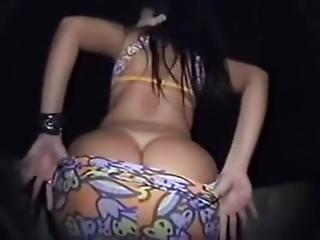 Soraya Big Ass Escadao
