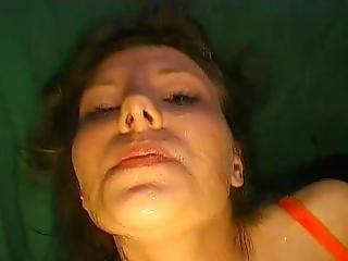 Jenny The German Spunk Slut