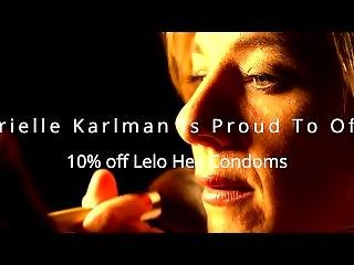 Lelo Hex Condom Saftey Matters