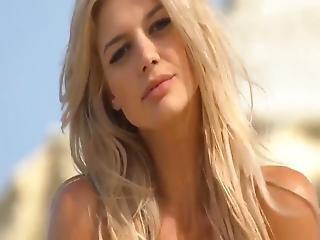 Kelly Rohrbach In Malta