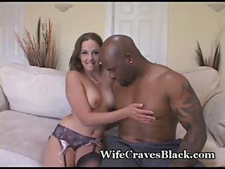 Wife S Pussy Fertile For Black Cock