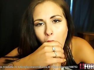 Sensual Blowjob - Ljforeplay
