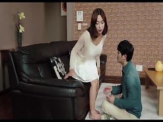 śmieszne, koreanka, prysznic, żona