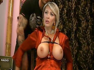 Servian Politician Jadranka Sextape 2