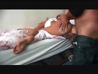 Young girl pusy first defloration