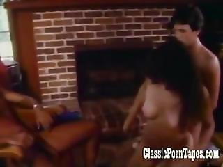Vintage Porn With Hot Sex
