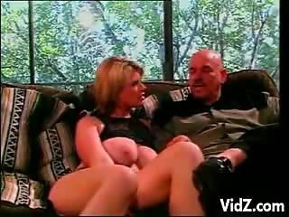 Two Plump Blonde Babes Pamper Their Slits