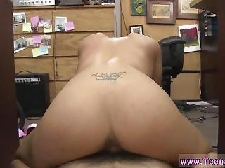 Small Tits Brunette Creampie And Amateur Masturbating Wet Pussy And No
