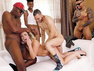 アート, 大きな黒いコック, 大きなコック, 黒い, フェラチオ, ディープスロート, 陰茎, 顔ファック, ファッキング, ゲーゲーする, 乱交, グループセックス, ハードコア, 異人種間の, オージー, AV女優, セックス, 働く場所
