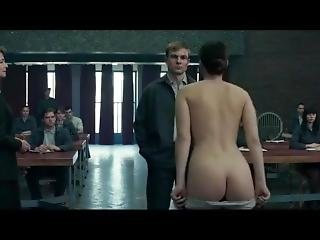 Jennifer Lawrence Tits And Ass In Sex Scenes