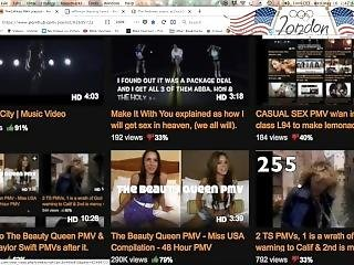 260=fbi Deleted 138 Of My Videos Due2the Beauty Queen Pmvs. August Ames Oj.