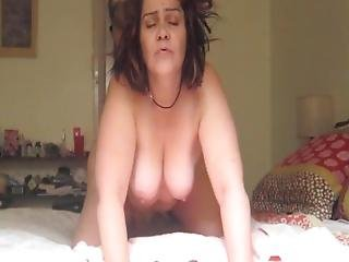 Robyn Fucked Hard By A Stranger