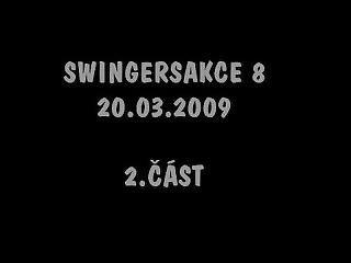 Swingersakce 8 23 Mega Teen Milf Czech