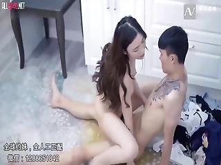 Chinese Av, Have Sex With Brother's Wife