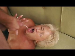 Mature Collection Nr 24 Cumshot On Mature