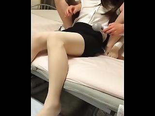 Kigurumi Massage