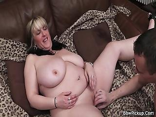 Fat Pick Up And Doggy Fuck
