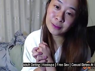 Naughty Kaedialang Bedroom Show