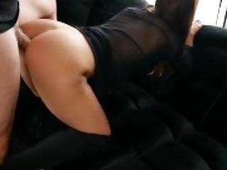 Seks analny i pochwowy