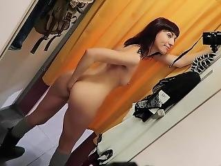 Public Changing Room Anal Fun