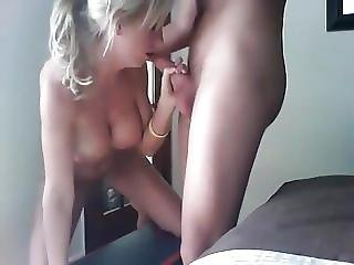 Couple Fucking At Home