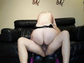 Blond Anal Cum Shot Video