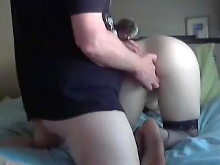 素人, 肛門の, バット, Buttplug, ウェブカメラ