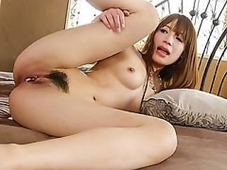 Ayaka Fujikita Fucked By Two Hunks In Dirty Trio
