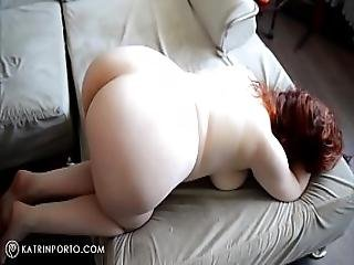 Big Ass Riding Cock And Fucked Doggystyle