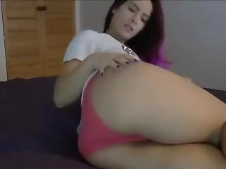 Hot Girl Farting