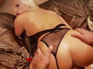 Michelle Thorne Let Me Be Your Girlfriend - Scene 1